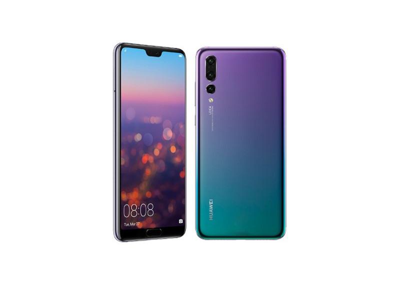 Reserva tu Huawei P20 PRO