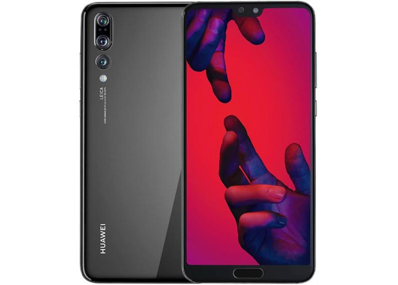 Huawei P20 PRO - Negro