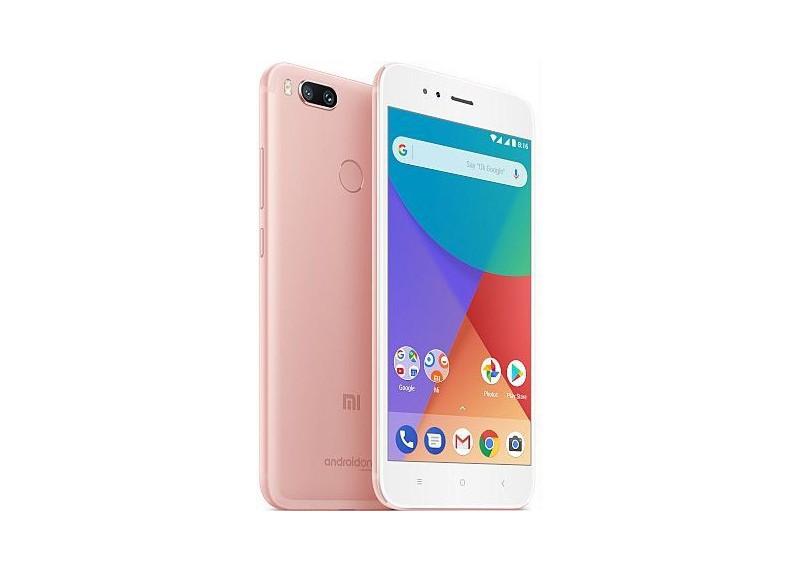 Xiaomi MI A1 Rose