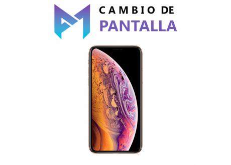 Cambio de Pantalla iPhone SE 2020