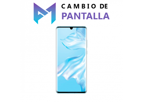 Cambio de Pantalla Huawei P40, Original