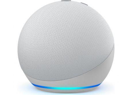 Amazon Echo Dot 4ta Generación Alexa - Blanco