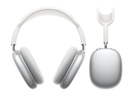 Audifonos Over-Ear Apple Airpods Max - Plateado