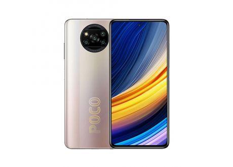POCO X3 Pro 256GB Internos 8GB RAM - Bronce