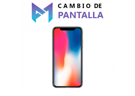 Cambio de Pantalla iPhone 11 Pro