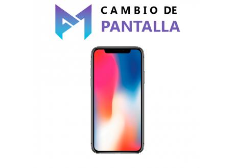 Cambio de Pantalla iPhone 11 Pro MAX