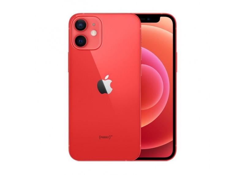 Apple iPhone 12 Mini 128GB - Rojo