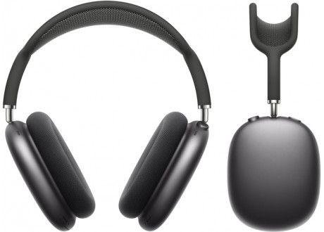 Audifonos Over-Ear Apple Airpods Max - Gris Espacial