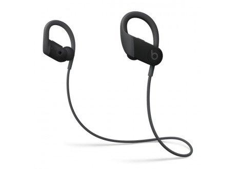 Audifonos PowerBeats by Dr. Dre - Audifonos de Alto Rendimiento - Negro