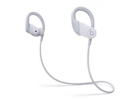 Audifonos PowerBeats by Dr. Dre - Audifonos de Alto Rendimiento - Blanco