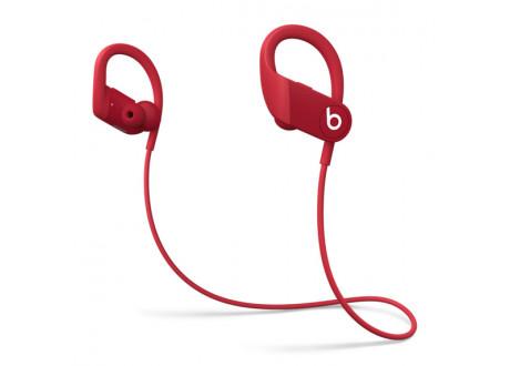 Audifonos PowerBeats by Dr. Dre - Audifonos de Alto Rendimiento - Rojo