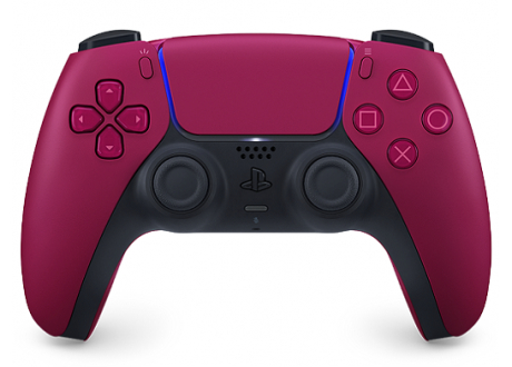 Control Sony Dualsense para PlayStation 5 - Rojo