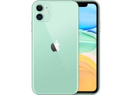 Apple iPhone 11 128GB CPO - Verde (NO Incluye Cargador Y Audífonos) OpenBox