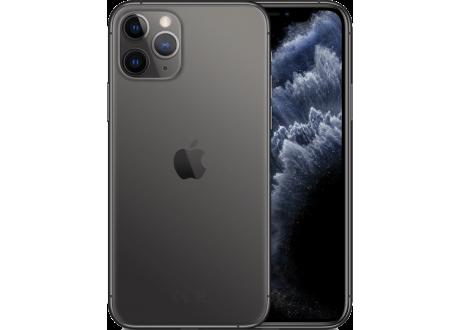 Apple iPhone 11 Pro Max 64GB CPO - Negro + Airtags (1 un)