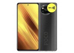Poco X3 NFC 128GB Internos...