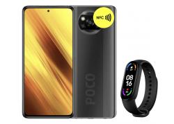 Poco X3 NFC 128GB 6GB -...