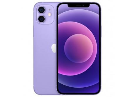 Apple iPhone 12 64GB - Purple (Nuevo, Sellado)
