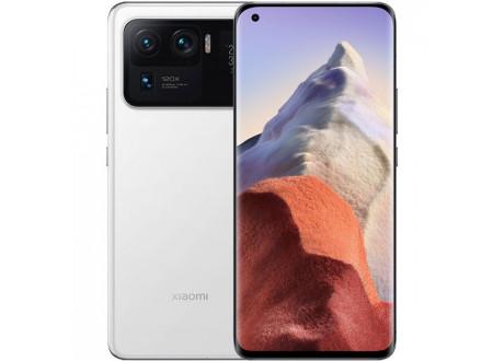 Xiaomi Mi 11 Ultra 5G 256GB Internos 12GB RAM - Blanco