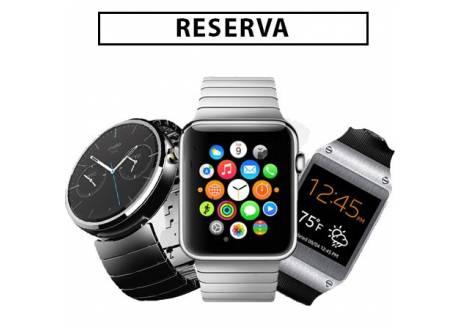 Reserva tu SmartWatch
