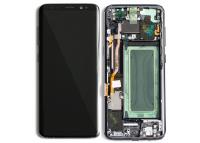 Pantalla Galaxy S8