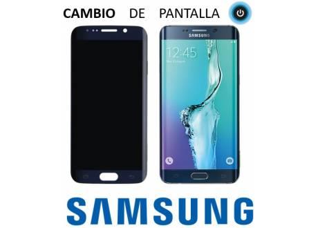 Pantalla Galaxy S6 Edge, Cambio de Pantalla