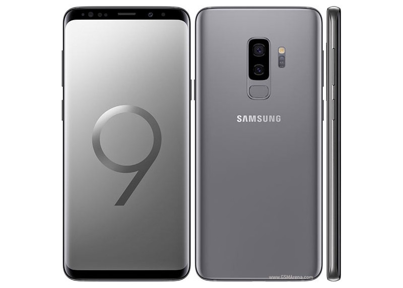 Samsung S9 Plus 64GB - Gris