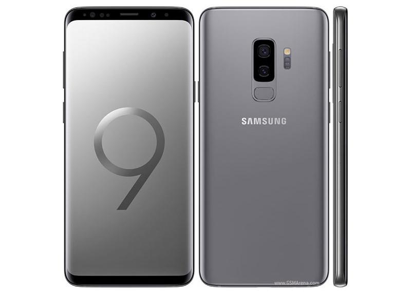 Samsung S9 Plus 64GB - Gris