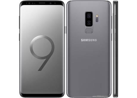 Samsung S9 Plus 64GB, 6GB RAM, 1 SIM - Gris