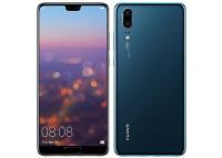 Huawei P20 - Midnight Blue