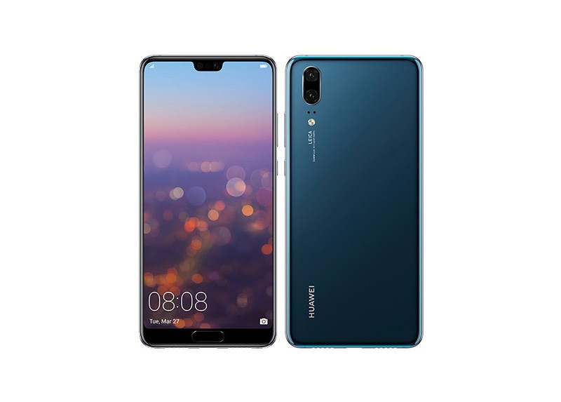Huawei P20 - Midnight Blue