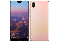 Nuevo Huawei P20, 128GB Internos, 4GB de RAM, DUAL SIM - Pink Gold
