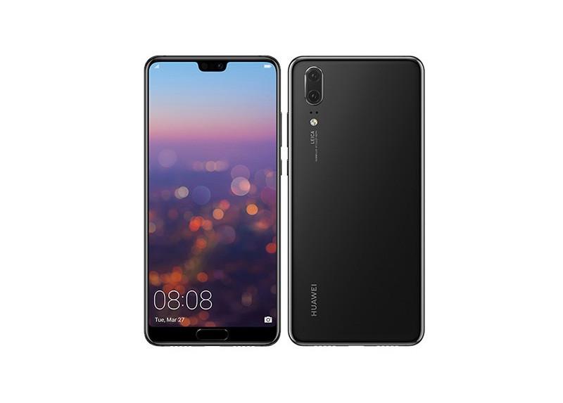 Huawei P20 - Black