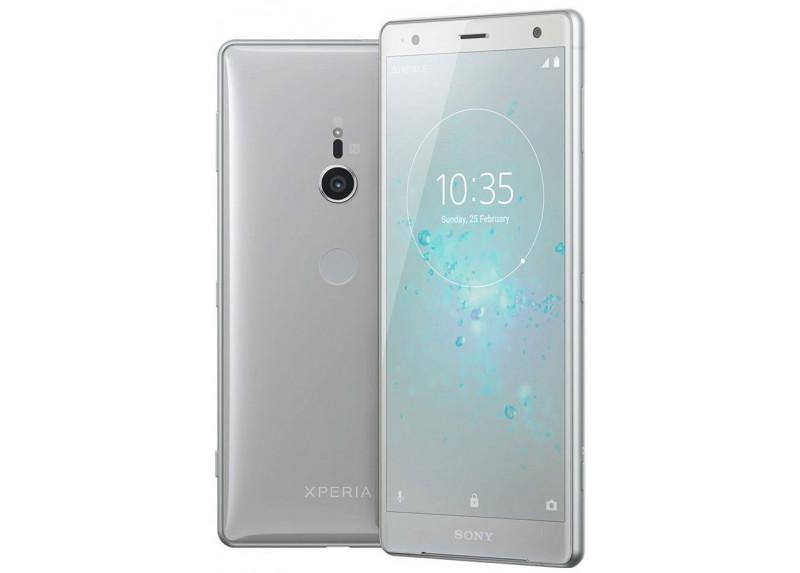 Sony XZ2 - 1 SIM