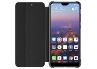 Carcasa P20 PRO - Smart View Flip Cover