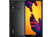 Huawei P20 Lite 32GB Internos + 4GB RAM Negro
