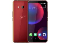 HTC U11 Eyes 4GB RAM 64GB Internos - Red