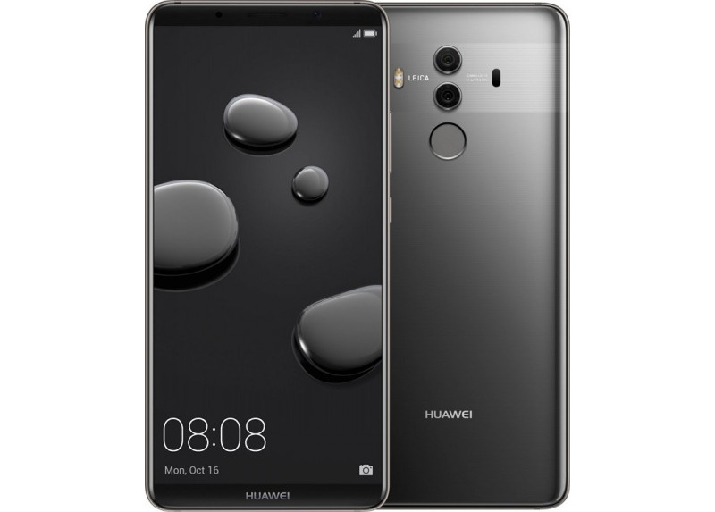 Huawei Mate 10 64GB - Negro