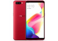 Nuevo Oppo R11s 64GB, 4GB de RAM - Rojo/Red