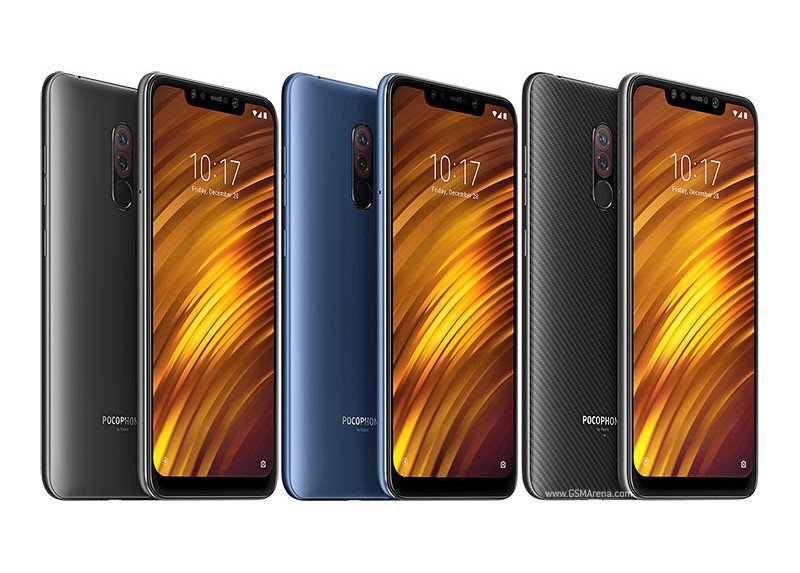 Xiaomi Pocophone F1 64GB, 6GB de RAM, Global