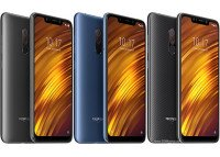 Xiaomi Pocophone F1 64GB, 6GB de RAM, Global