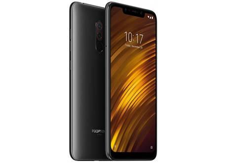 Xiaomi Pocophone 128GB, 6GB de RAM, Global