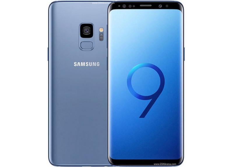 Samsung S9 64GB - Azúl