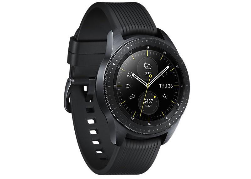 Samsung Galaxy Watch 42mm - Negro