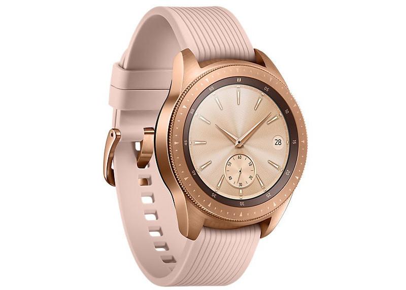 Reloj Galaxy Watch 42mm - Rose