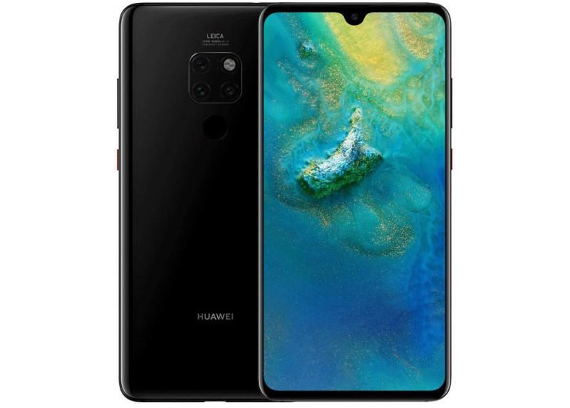 Huawei Mate 20 128GB, 6GB de RAM