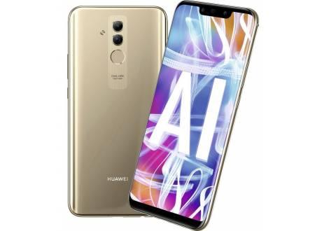 Huawei Mate 20 Lite 64GB, 4GB RAM - Dorado