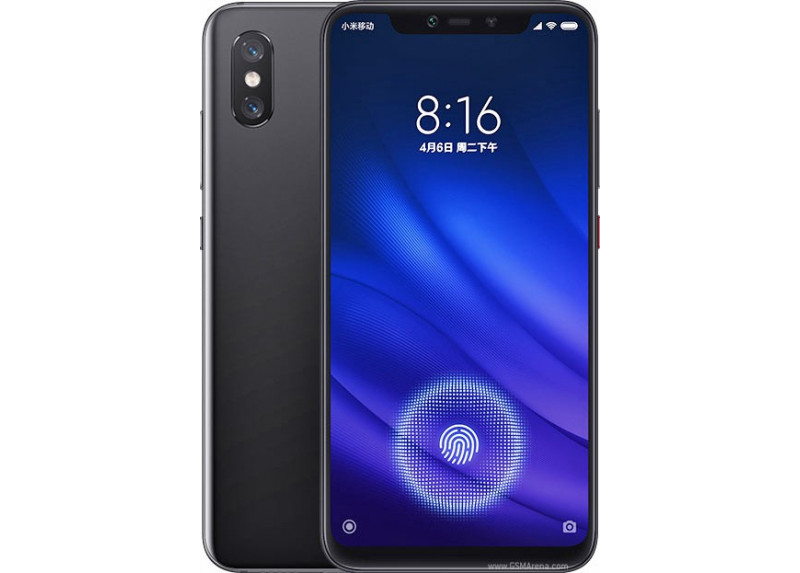 Nuevo Xiaomi Mi 8 Pro