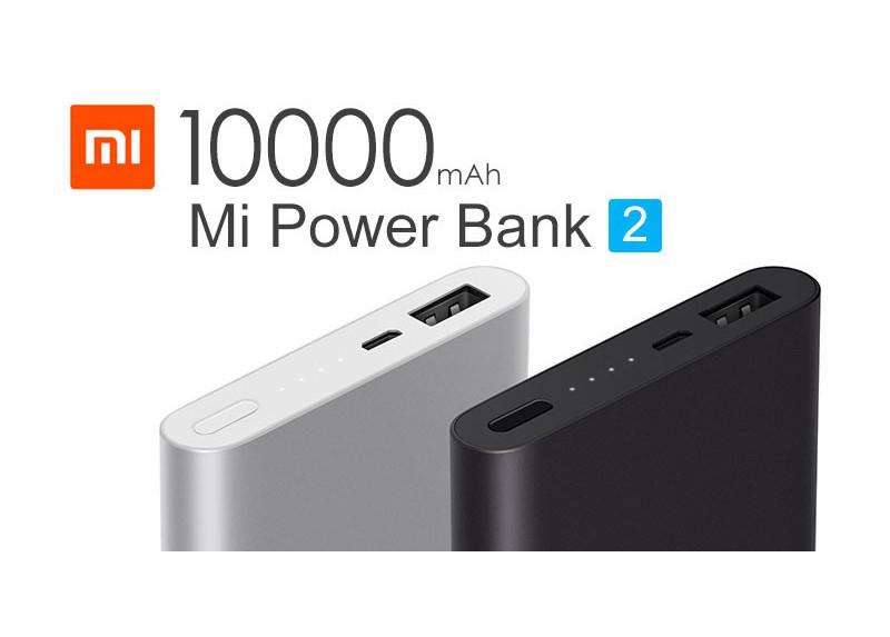 PowerBank Xiaomi 10000 2s