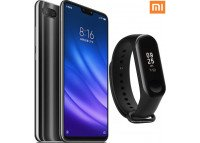 Xiaomi Mi 8 Lite 64GB, Mi Band 3 de Regalo