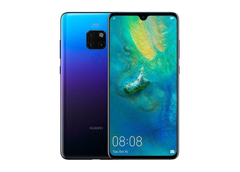 Huawei Mate 20 128GB - Twilight